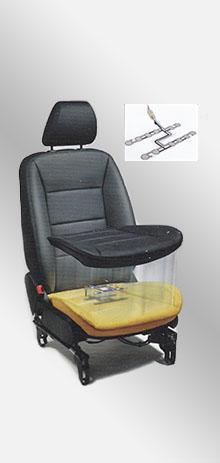座椅传感器